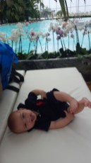 Therme with kids