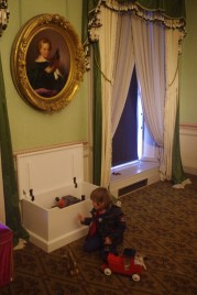 Kensington Palace - kids toys