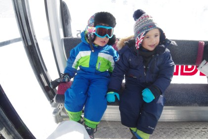Fantastic things to do in Tignes