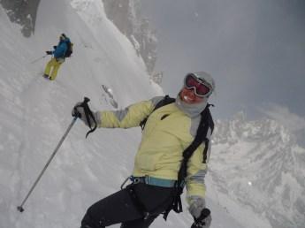 Best ski resorts in Europe: Chamonix, La Vallee blanche