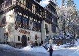 Sinaia with kids