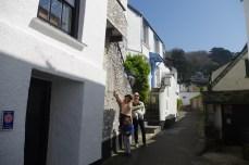 Romantic breaks with hot tub Cornwall