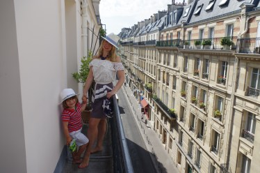 Best area to stay in Paris: 16eme