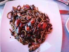 Italian island hopping: great food