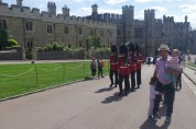 Windsor castle day trip