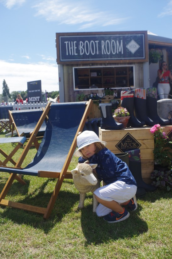 Polo in the Park2018 - best days out in London