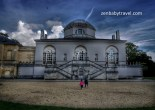 Open House london guide with kids: Chiswck House