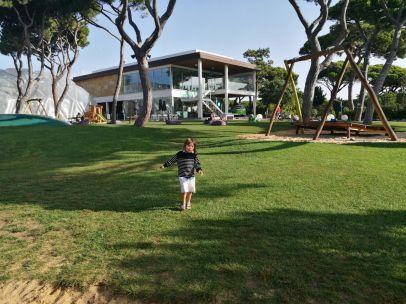 Martinhal Cascais reviews: Martinhal Cascais with kids - kidsclub