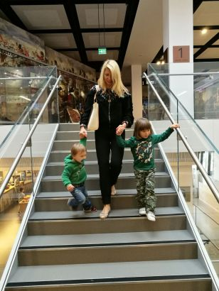 London museums for kids: National Army Museum