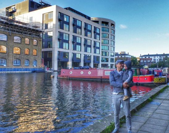 London museums for kids: Canal museum