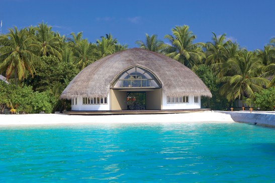 Dive Centre Angsana - Best islands in Maldives for snorkeling