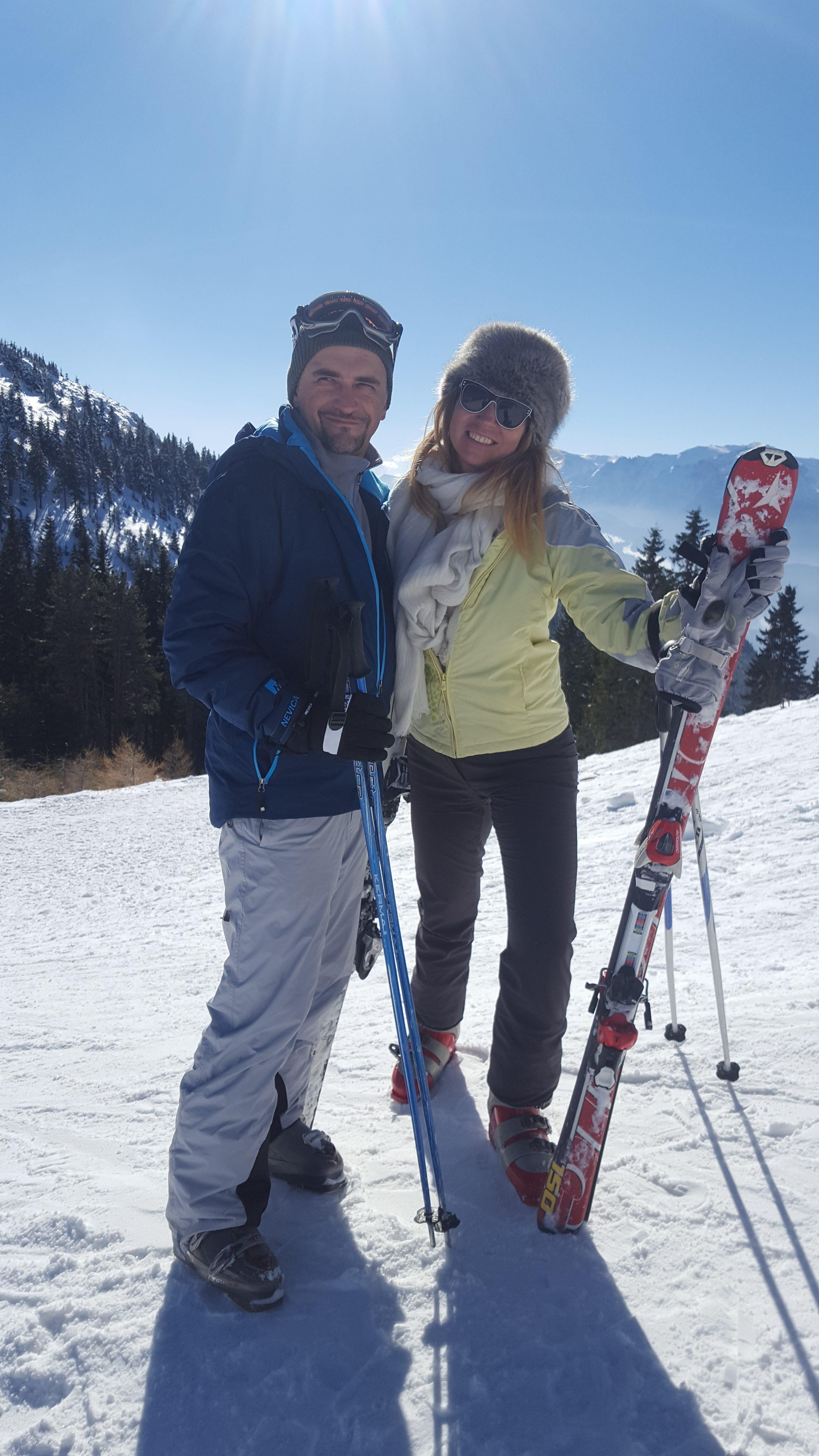 Ski Romania, Postavaru