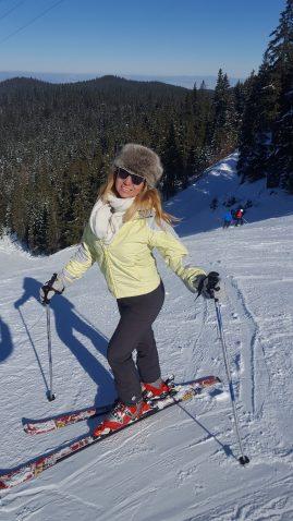 Ski Romania, Poiana