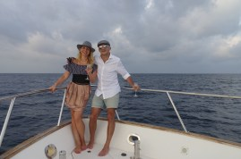 Awesome Maldives activities