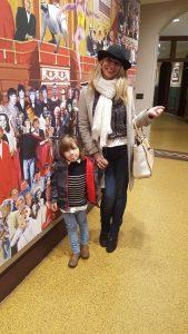 Cirque du Soleil Albert Hall : OVO