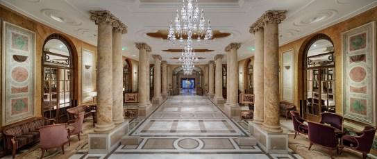 Best of Bucharest hotels