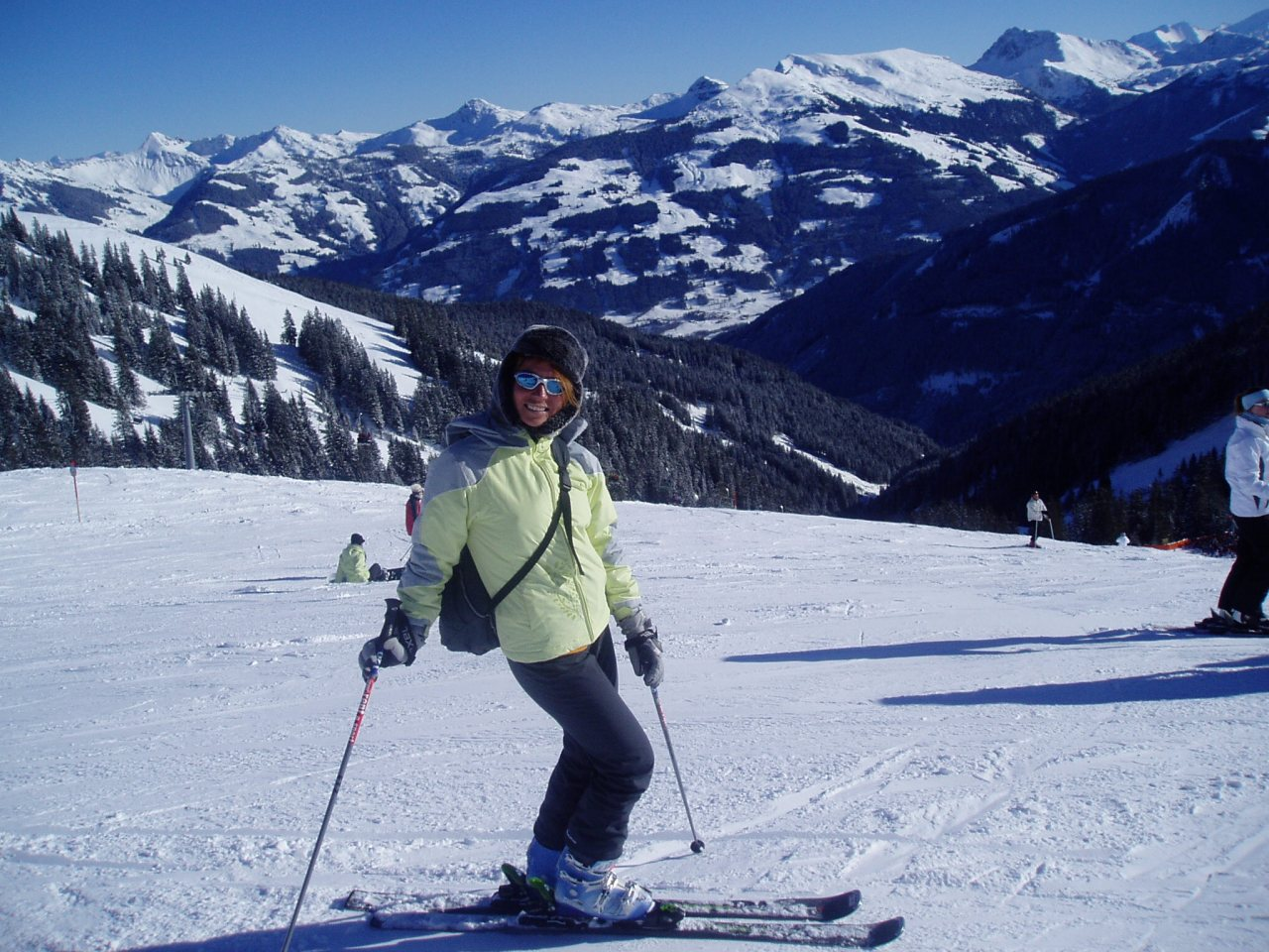 Best ski resorts in Europe: Kitzhbuhel