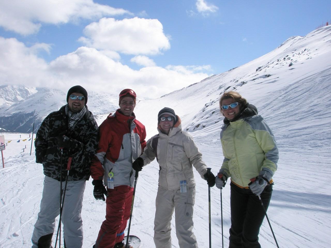 Best ski resorts in Europe: Bormio