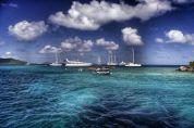 Which Caribbean island? Bequia