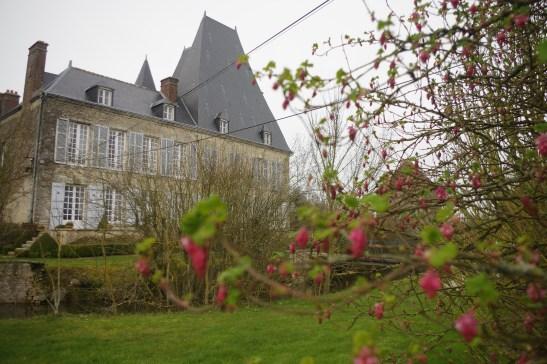 Chateau de Villiers Essay, Lower Normandy