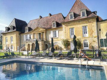 superb chateaux hotels