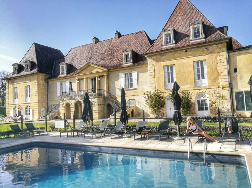 superb chateaux hotels