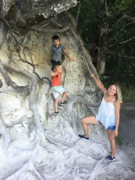 Plitvice park adventures