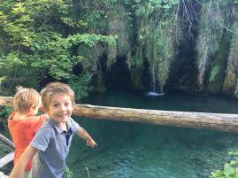 Croatia with kids