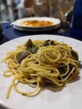Sicillian pasta