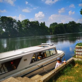 Best places along the Thames: Cliveden Reach