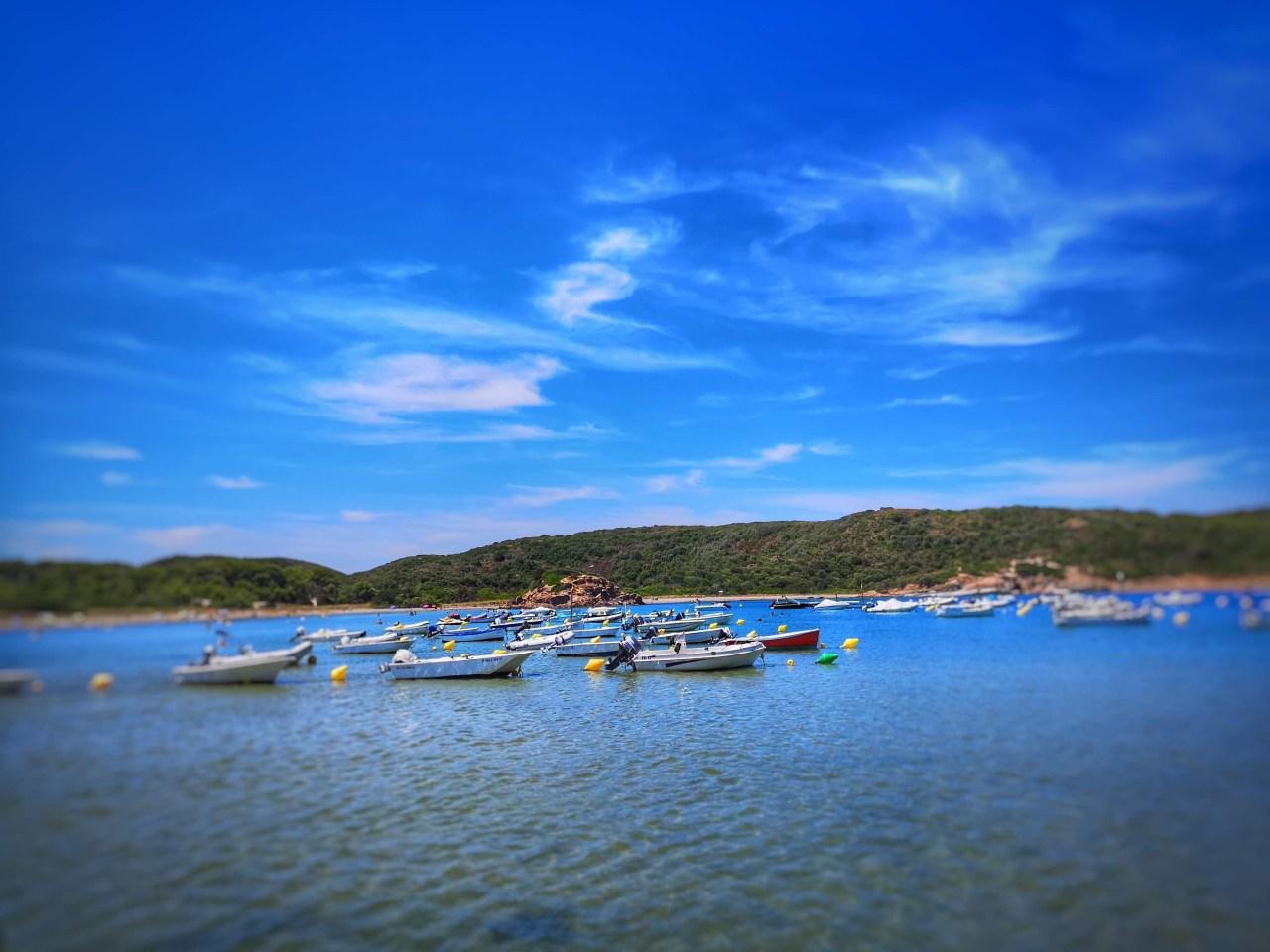Es Grau Menorca - Best places in Menorca for families