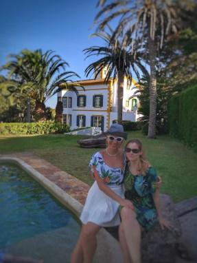 Time in Menorca