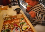 Conveyor belt sushi London to fine dining with kids: our ultimate sushi guide