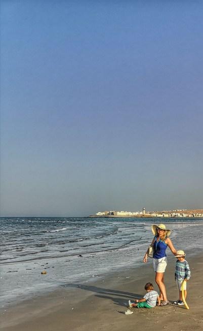 10 days in Oman: Sur