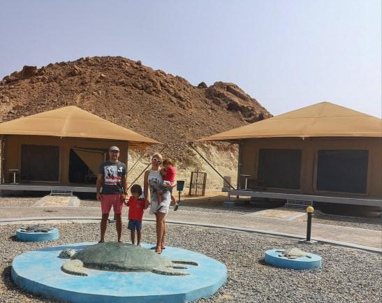 10 days in Oman: Ras Al Jinz