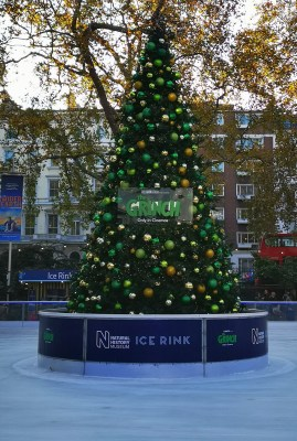 NHM Ice Rink