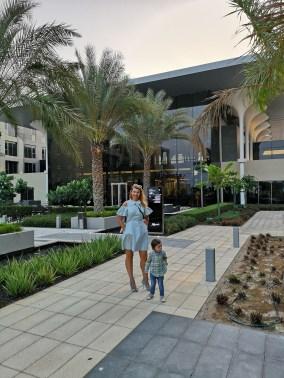 Kempinski Hotel Muscat gardens