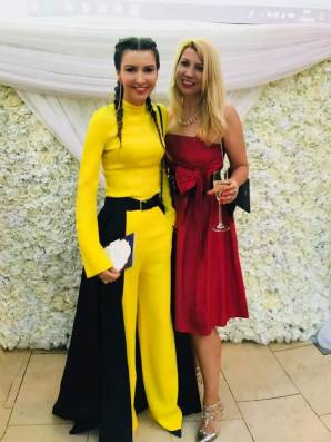 Children in need fundraising ideas : Hospice of Hope annual gala dinner