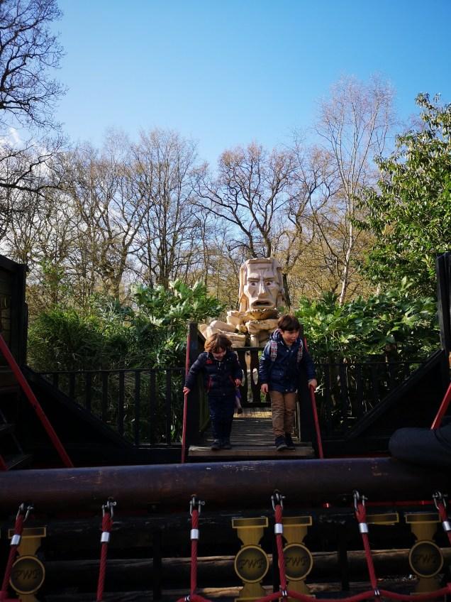 PWP pirate playground