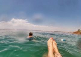 Tel Aviv day trips : Dead Sea