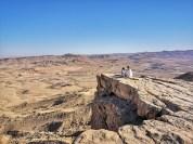 Mitzpe Ramon Israel - perfect stopover Israel road trip