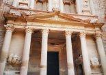 Jordan adventure holidays - Petra
