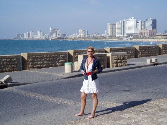 Holidays Tel Aviv by the sea