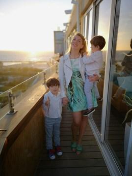 Tel Aviv with kids