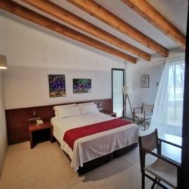 Sant Joan de Binissaida interconnected suites
