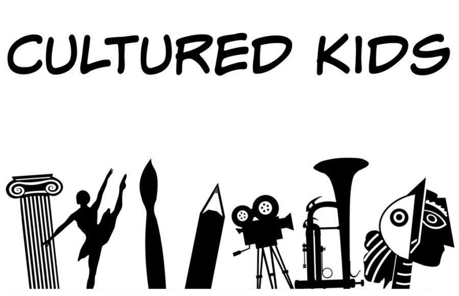 """""""CulturedKids"""""""