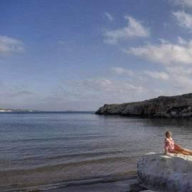 Best things to do Cyprus : Lara beach