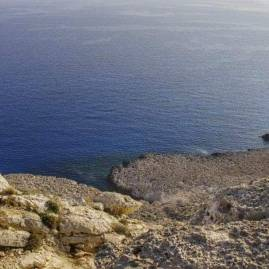 Things to do Cyprus : exploring seacaves