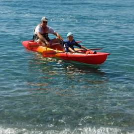 Columbia Beach Resort Cyprus with kids