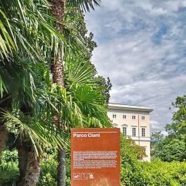 Parco Civico Ciani Lugano
